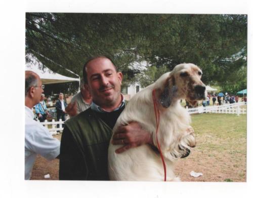 ch.it.lav.bell.assoluto,ch.int.lav.bell.assoluto,top dog 2011 eidi delle querce merizie